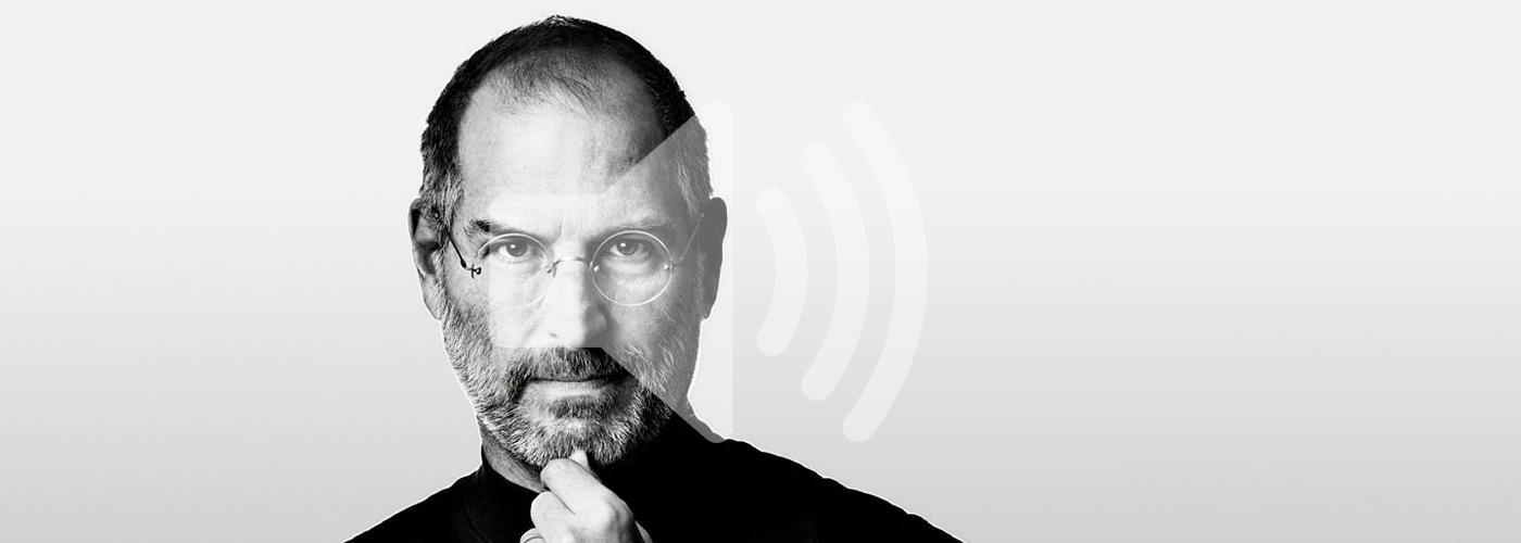 El fascinante caso de Steve Jobs