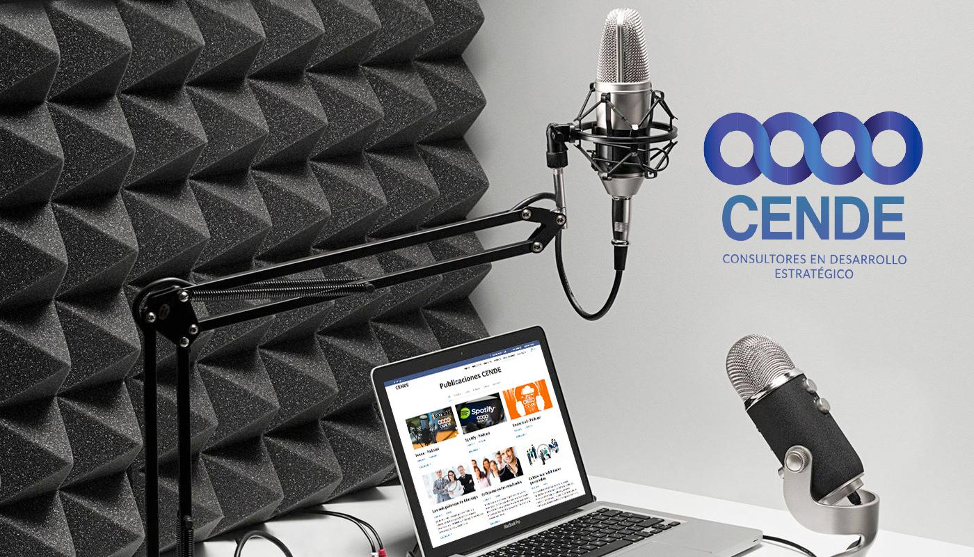 Cende - Podcast